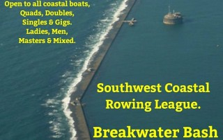 breakwater bash